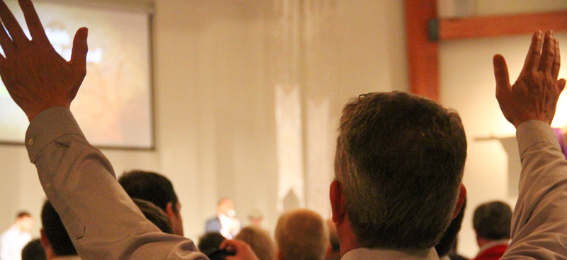 Worship at Fellowship North